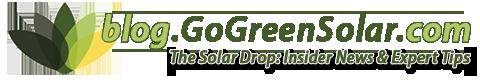 The Solar Drop